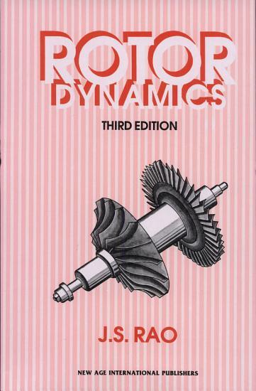 Rotor Dynamics PDF
