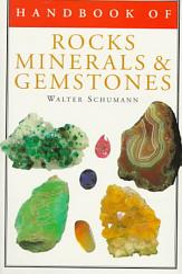 Handbook Of Rocks Minerals And Gemstones Book PDF