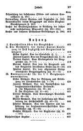 Das allgemeine berggesetz vom 23. Mai, 1854: sammt der vollzugsvorschrift und allen darauf bezug nehmenden verordnungen und erläuterungen
