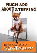 Much Ado about Stuffing PDF