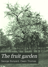The fruit garden