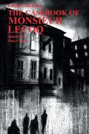 The Casebook of Monsieur Lecoq
