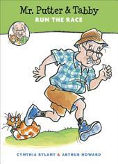 Mr. Putter & Tabby Run the Race