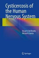 Cysticercosis of the Human Nervous System PDF