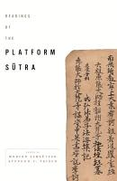 Readings of the Platform S tra PDF