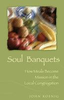 Soul Banquets PDF