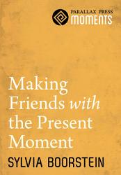 Making Friends With The Present Moment Book PDF
