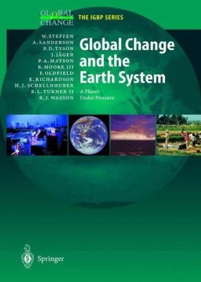 Global Change and the Earth System PDF