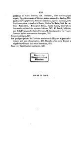 Peregrinations en Orient ou voyage pittoresque, historique et politique, en Egypte, Nubie, Surie, Turquie, Grece: pendant les années 1837, 38, 39, Volume2