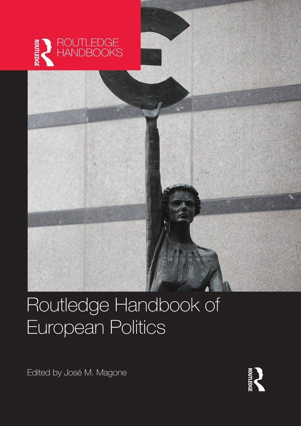 Routledge Handbook of European Politics