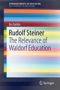 Rudolf Steiner PDF