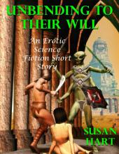 Unbending to Their Will: An Erotic Science Fiction Short Story