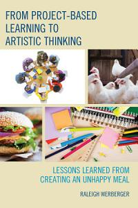 From Project Based Learning to Artistic Thinking PDF