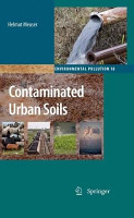 Contaminated Urban Soils PDF
