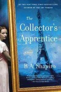 The Collector s Apprentice Book