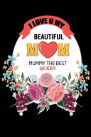 I Love U My Beautiful Mom PDF