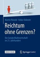 Reichtum ohne Grenzen  PDF