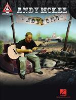 Andy McKee - Joyland (Songbook)