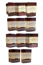 The MacArthur New Testament Commentary Set of 30 volumes PDF
