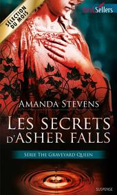 Les secrets d'Asher Falls: T2 - The Graveyard Queen