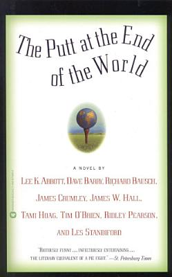 The Putt at the End of the World PDF