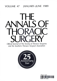 THE ANNALS OF THORACIC SURGERY PDF
