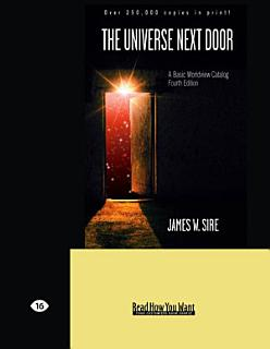 The Universe Next Door Book
