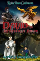 Aventuri în Lumea Poveștilor: David și Întrecerile Hakon