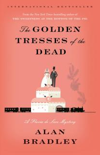 The Golden Tresses of the Dead Book