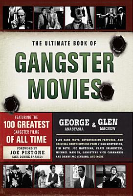 The Ultimate Book of Gangster Movies