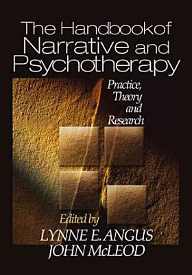 The Handbook of Narrative and Psychotherapy PDF