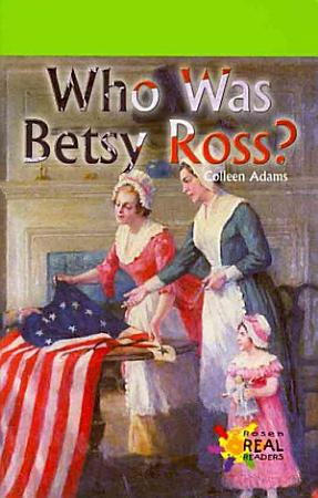 Who Was Betsy Ross  PDF