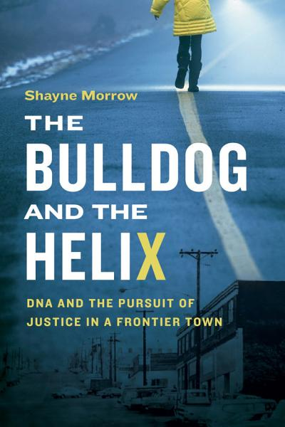 Download The Bulldog and the Helix Book