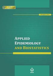Applied Epidemiology And Biostatistics Book PDF