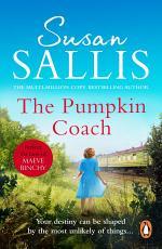 The Pumpkin Coach