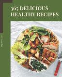 365 Delicious Healthy Recipes