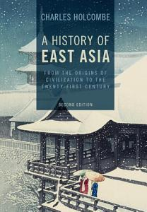 A History of East Asia