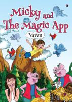 Micky and The Magic App PDF