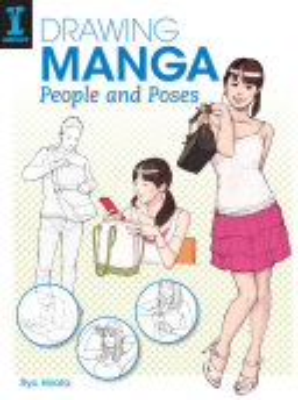 Drawing Manga People and Poses PDF
