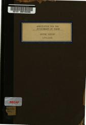 Report of the Association for the Advancement of Women