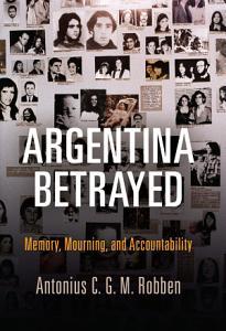 Argentina Betrayed PDF