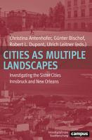 Cities as Multiple Landscapes PDF