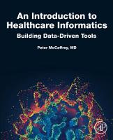 An Introduction to Healthcare Informatics PDF