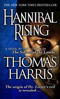 Hannibal Rising PDF