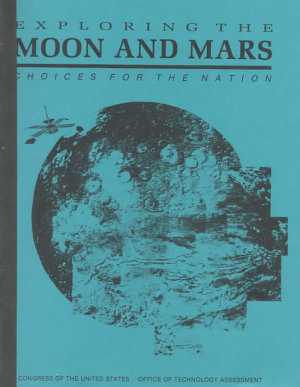 Exploring the Moon and Mars PDF