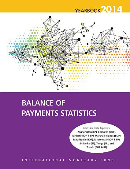 Balance of Payments Statistics Yearbook  2014 PDF