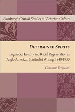 Determined Spirits PDF