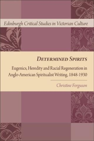 Determined Spirits