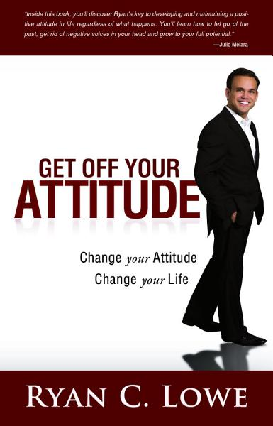 Get Off Your Attitude