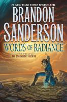 Words of Radiance PDF